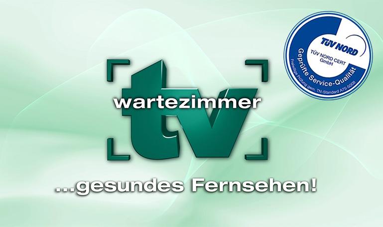 Service - TV-Wartezimmer - Marktführender Anbieter für Patienteninformation